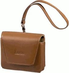 Hama Navi Premiumbag, universell, S1, Braun