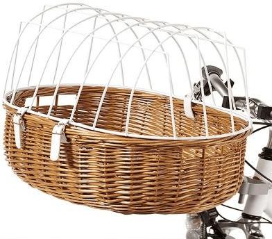 Aumüller Hundefahrradkorb Maxi