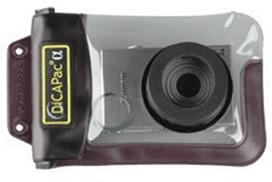 Image of DiCAPac WP-310