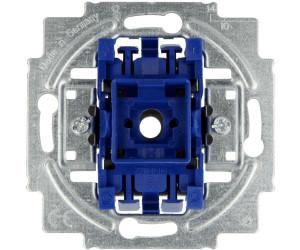 busch jaeger wippschalter einsatz 1 fach blau 2000 6 us ab 3 35 preisvergleich bei. Black Bedroom Furniture Sets. Home Design Ideas