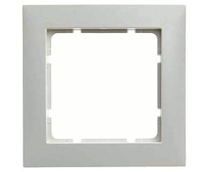 Gut bekannt Berker Rahmen polarweiß 1fach (10119909) ab 1,13 QY41