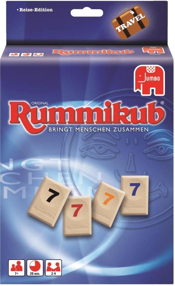 Rummikub Reisespiel (7134)