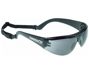 Swiss Eye Outbreak Protector 14021 Lunettes de sport 135 mm Noir ntkRI