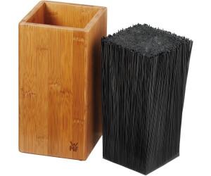wmf messerblock bambus borsten unbest ckt 8050 ab 38 78 preisvergleich bei. Black Bedroom Furniture Sets. Home Design Ideas