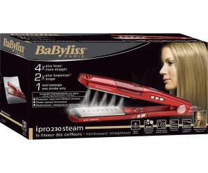 BaByliss ST95E iPro 230 Steam au meilleur prix sur