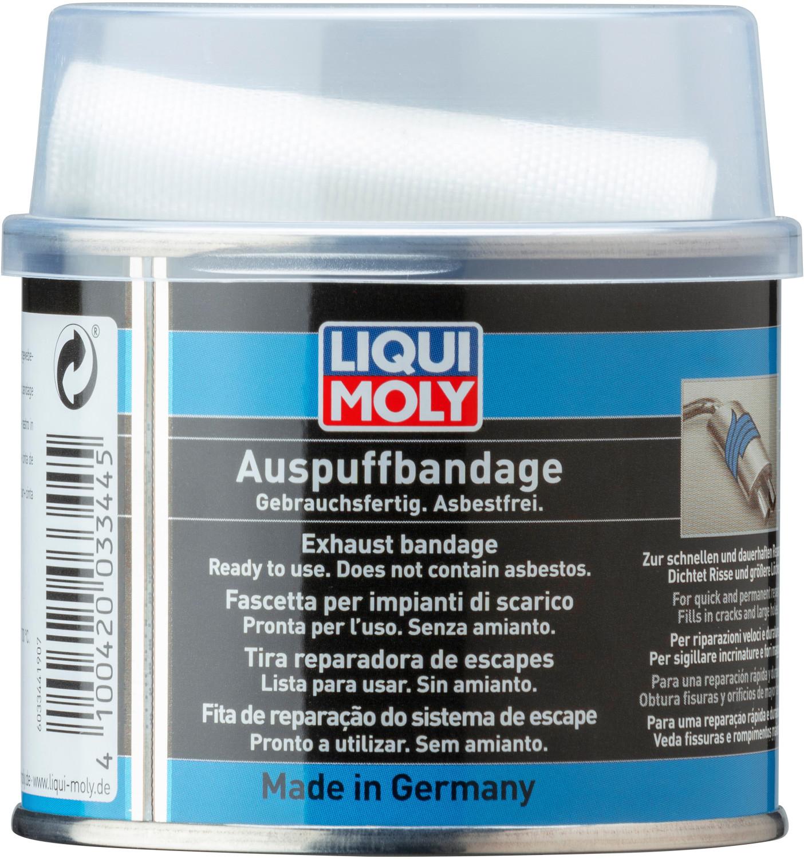 LIQUI MOLY Auspuff-Bandage (1 m)