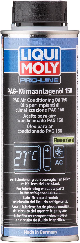 LIQUI MOLY PAG-Klimaanlagenöl 150 (250 ml)
