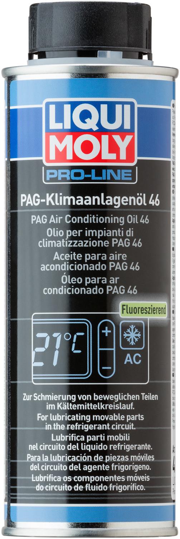 LIQUI MOLY PAG-Klimaanlagenöl 46 (250 ml)