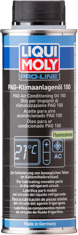 LIQUI MOLY PAG-Klimaanlagenöl 100 (250 ml)