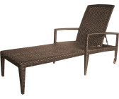 gartenliege polyrattan preisvergleich g nstig bei idealo kaufen. Black Bedroom Furniture Sets. Home Design Ideas