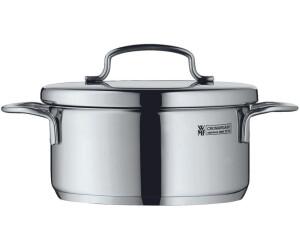 Ø 12 cm WMF Mini Stielkasserolle ohne Deckel Cromargan Edelstahl poliert,...