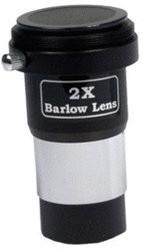 """Image of Dorr 2x Achromatic Barlow Lens for 1.25"""""""