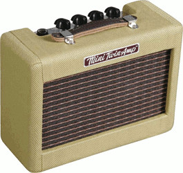 Fender Mini Twin 57
