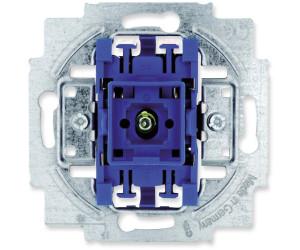 busch jaeger wippkontrollschalter einsatz 2000 6 usk ab 9 92 preisvergleich bei. Black Bedroom Furniture Sets. Home Design Ideas