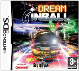 Dream Pinball 3D (DS)