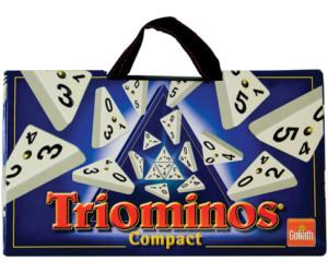 Spiel Triominos