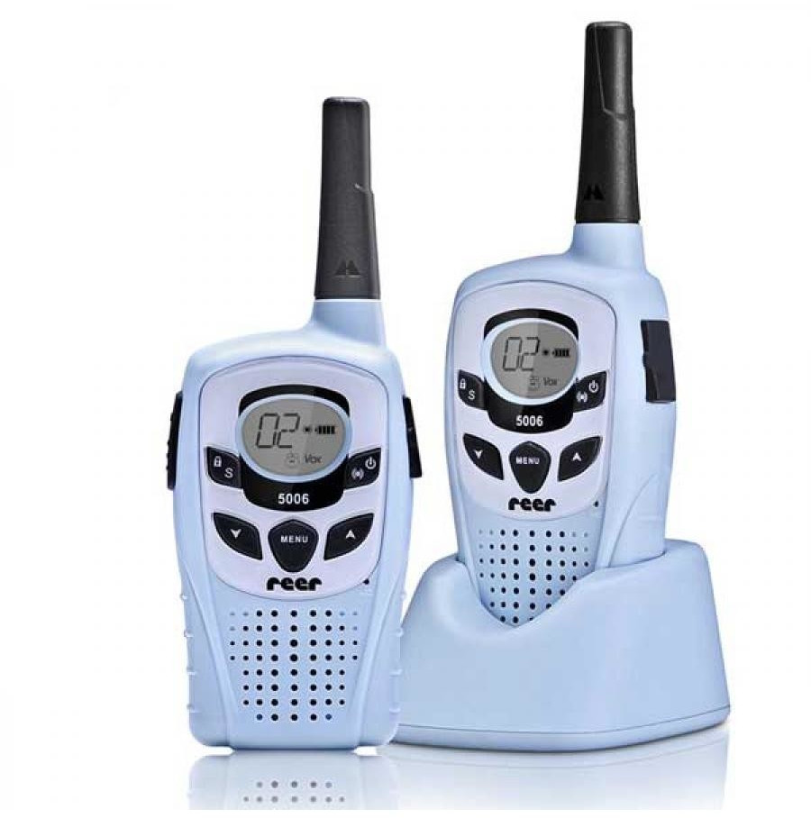 Reer Walkie Talkie Scopi (5006)