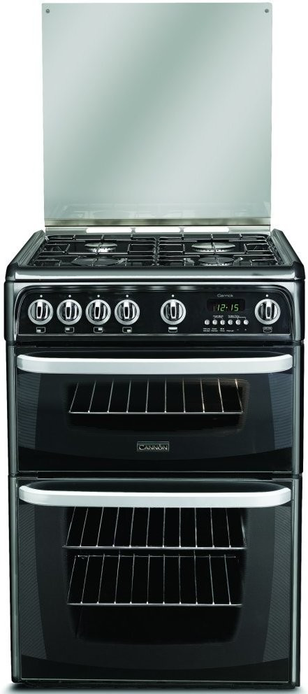 Image of Cannon Carrick C60GCIK Gas Cooker