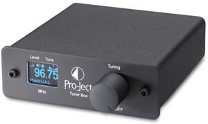 Vorschaubild von Pro-Ject Tuner Box