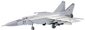 Hasegawa MIG-25 Foxbat (00434)