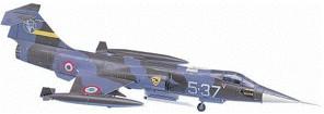 Hasegawa F-104S/F-104G Starfighter Italian/Luft...