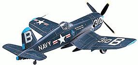 Hasegawa F4U-4 Corsair (09125)