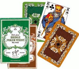 Piatnik Bridge - Poker Whist