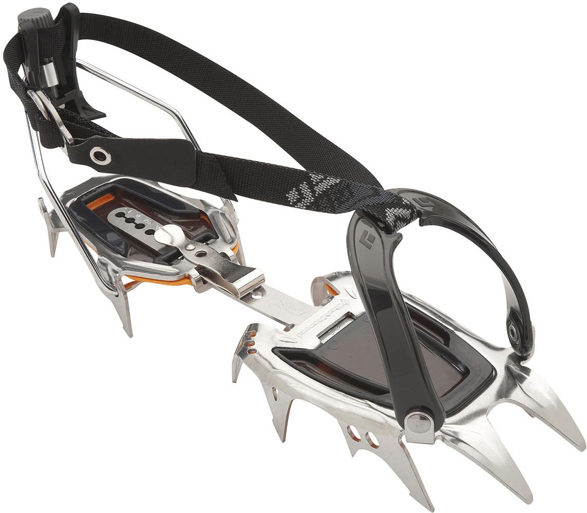 Black Diamond Serac Clip