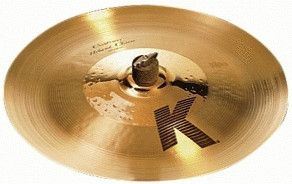 Zildjian K-Custom Hybrid China 17´´