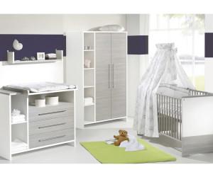 Schardt kinderzimmer eco silber 2 t rig ab 702 99 for Kinderzimmer komplett ab 2 jahren