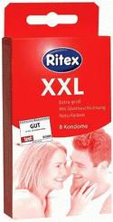 Ritex XXL Kondome (8 Stk.)
