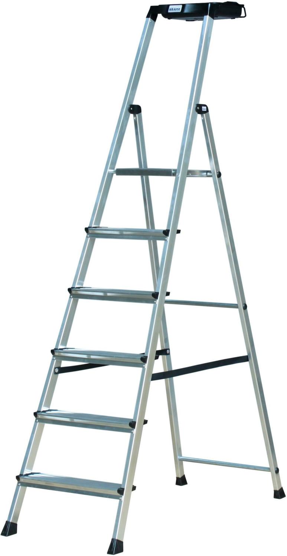 Krause Secury 6 Stufen