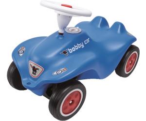 big new bobby car blau 56201 ab 40 49 preisvergleich. Black Bedroom Furniture Sets. Home Design Ideas