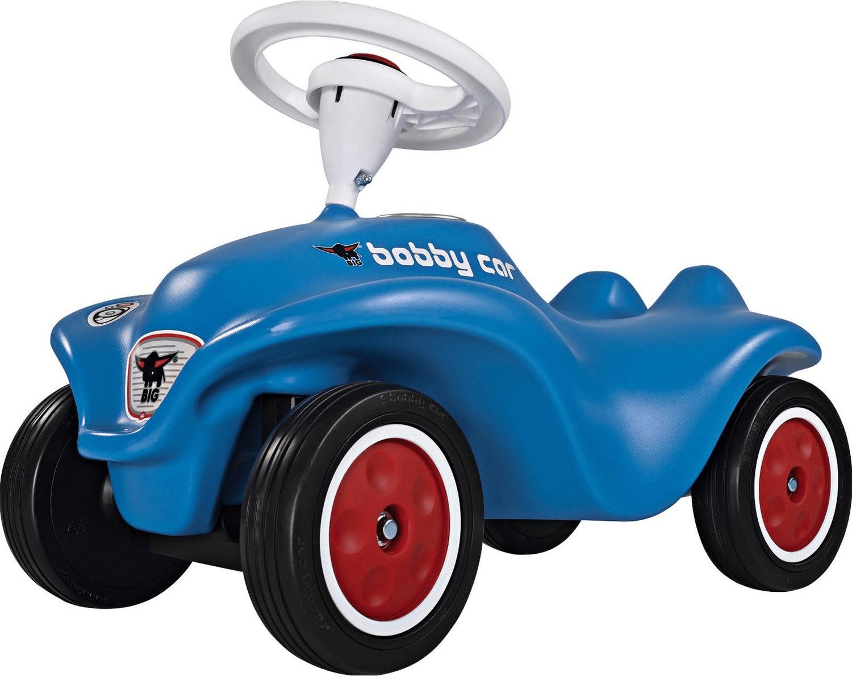 Big New Bobby Car blau (56201)