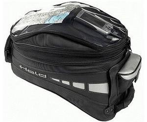 Held Tankrucksack TURANO Velcro-System SCHWARZ Farbe