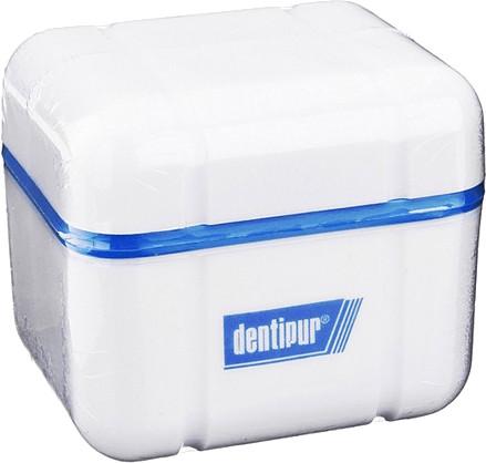 HELAGO-Pharma Dentipur Reinigungsdose