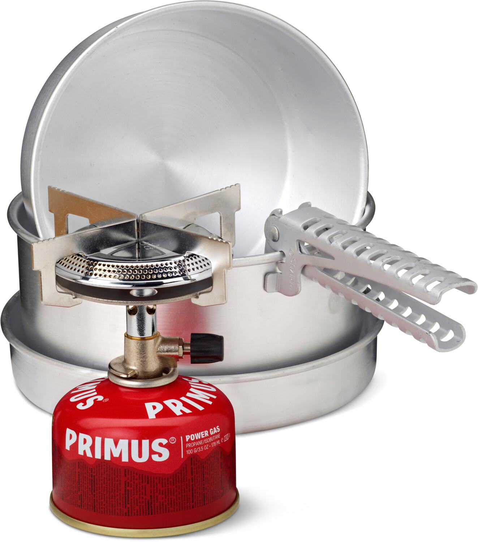 Primus Mimer Alutopfset