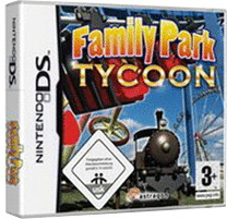 Family Park Tycoon (DS)
