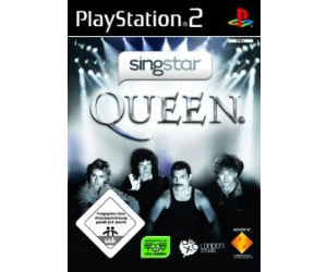 idealo DE SingStar: Queen (PS2)