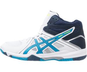 recensione scarpe pallavolo asics gel task
