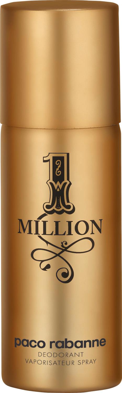 Image of Paco Rabanne 1 Million Deodorant Spray (150 ml)