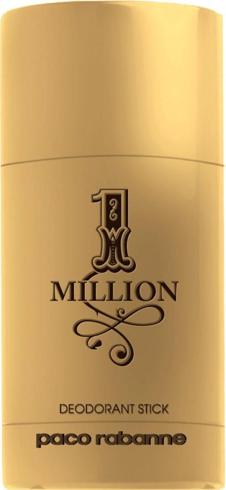 Image of Paco Rabanne 1 Million Deodorant Stick (75 ml)