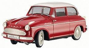 Revell Lloyd Alexander TS 1958 (08484)