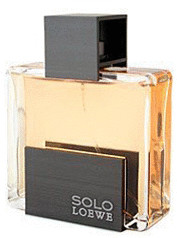Loewe Solo Loewe After Shave (75 ml)