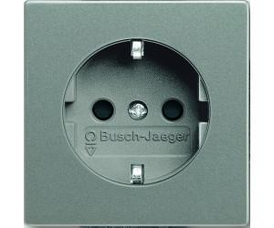Super Busch-Jaeger Schuko-Steckdosen-Einsatz (20 EUC-803) ab 6,71 VS06