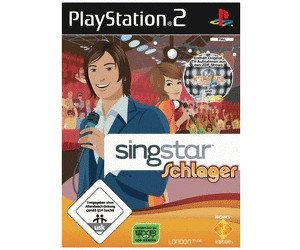 idealo DE SingStar: Schlager (PS2)