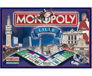 Monopoly Lille Frances Desde 32 86 Compara Precios En Idealo