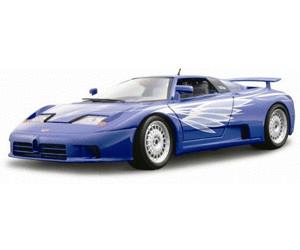 BBurago Bugatti EB 110 1991 (25025)