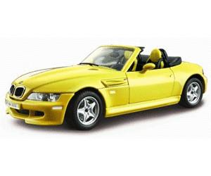 BBurago BMW M Roadster 1996 (25043)