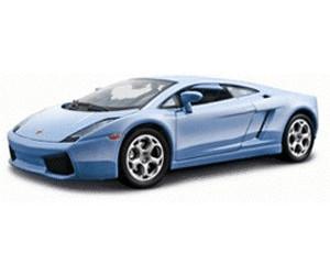 BBurago Lamborghini Gallardo (25076)